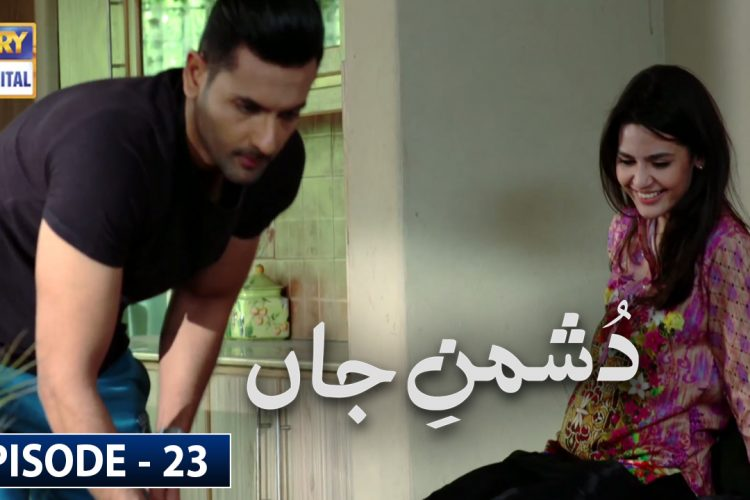 Dushman-e-Jaan Episode 23