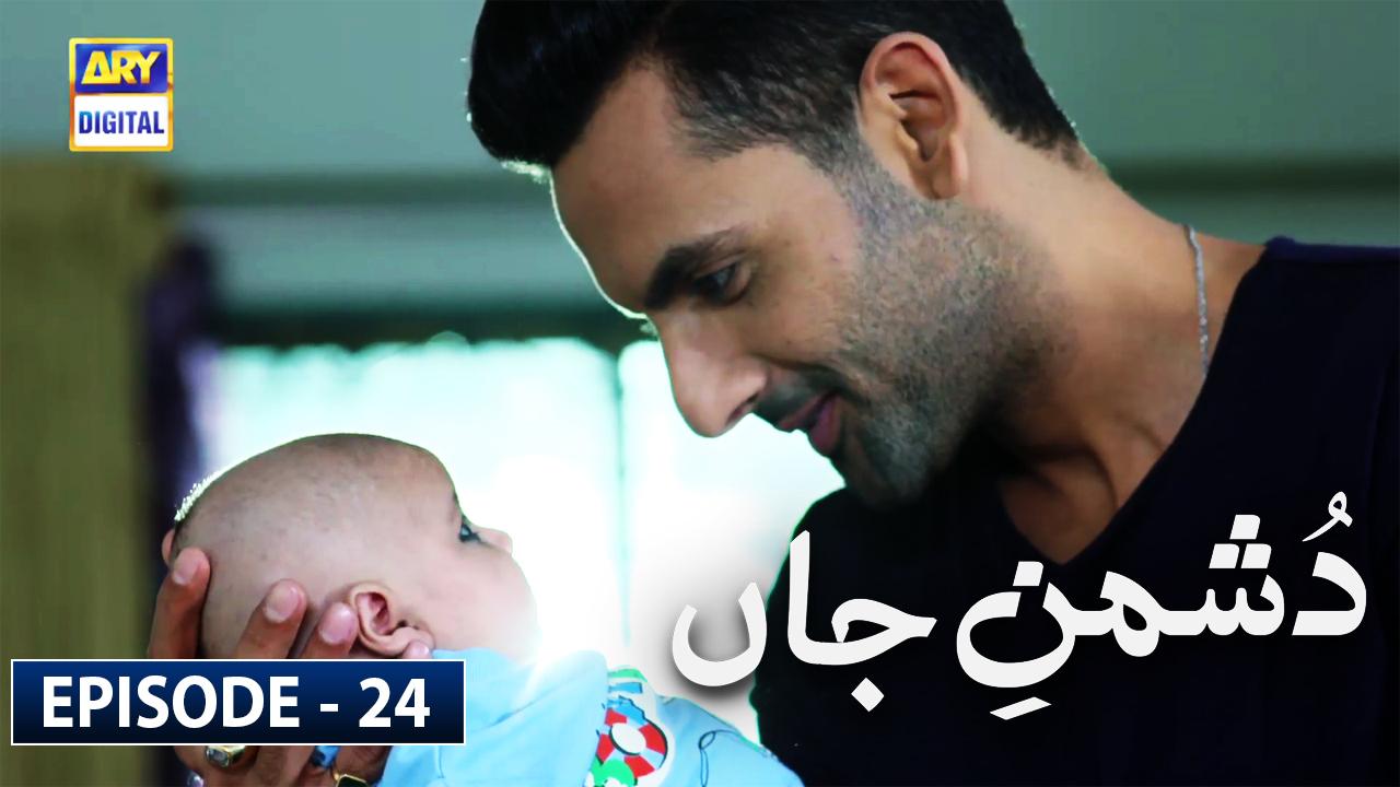 Dushman-e-Jaan Episode 24