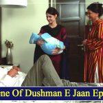 Dushman E Jaan Episode 25