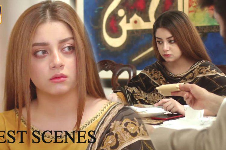Mera Dil Mera Dushman Episode 39