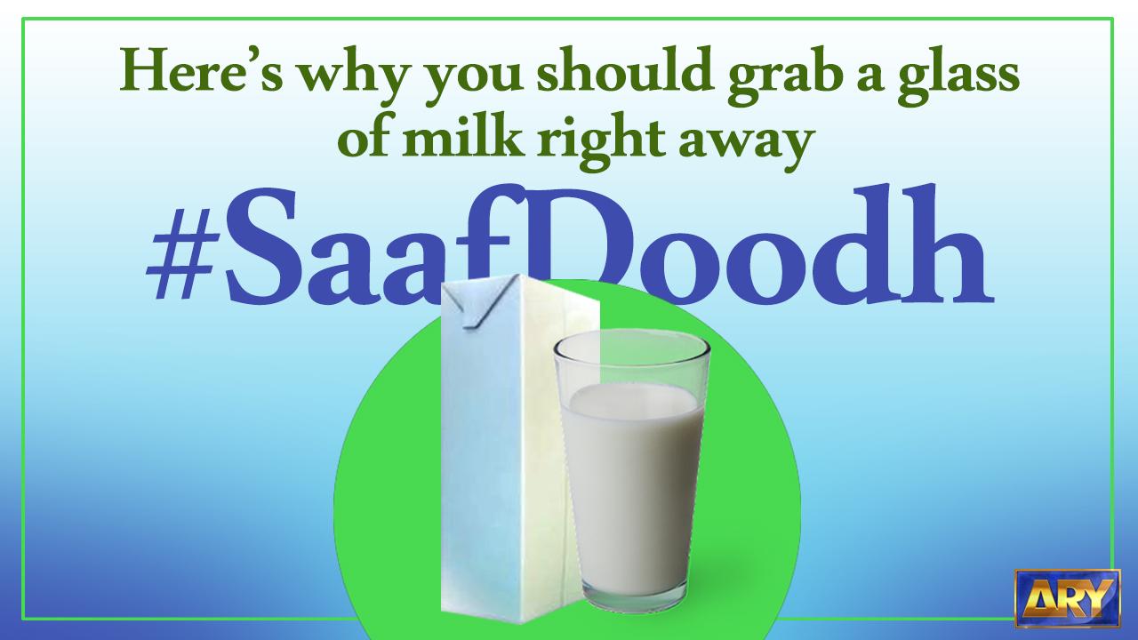 SaafDoodh