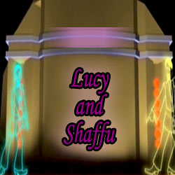 Lucy And Shaffu