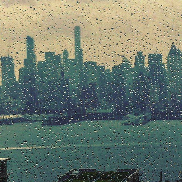 newyork-rain