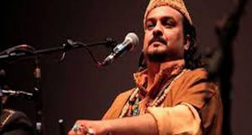 cReminiscing the life of the legendary, Amjad Sabri